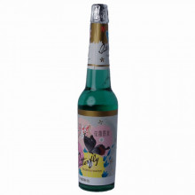 Eau de Cologne chinois (Hua Lu Shui) 195 ml