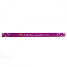 Encens Charbon de bois - Hem Yalang Yalang 8 bâtons