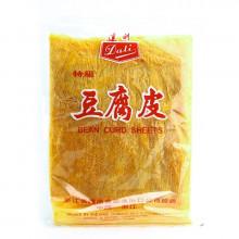 Feuilles d'haricot de soja 250g