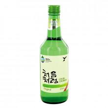 Soju Coréen 17.5%,Chum Churum,360ml