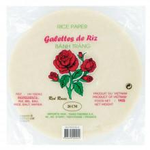 Galettes de riz 28cm 1kg