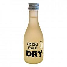 Ozeki Junmai Saké Dry 180ml 14.5%