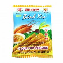 Farine de préparation pour Banh Xèo 400g