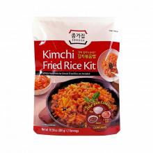 Riz frit saveur kimchi -300g-Jongga