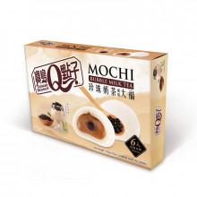 Mochi saveur bubble tea au lait - Taiwan Dessert - 210g