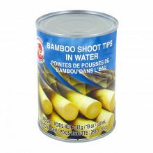 Pointes de pousses de bambou - Cock Brand - 540g/280g