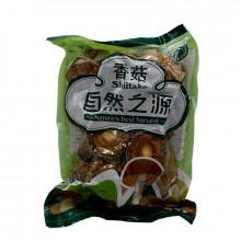 Champignons parfumés entiers (Shiitake) - Nature's best Harvest - 100g