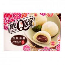 Gâteau fourré mochi azukis-Taïwan Dessert- 210g