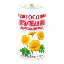 Boisson au chrysanthème -Foco-350ml