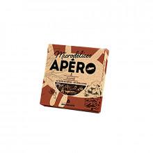 Apéro grillions fumés - Microdelices - 50 grillons