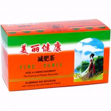 Thé aux plantes (aide à l'amincissement) 36g
