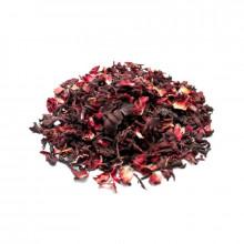 Fleurs d'hibiscus '' Bissap '' création gourmande Sénégal - 100g
