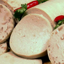 Paté vietnamien (Gio que) au porc 500g