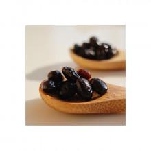 Grain de soja noir salé fermenté ( Douchi) 250g