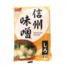 Miso blanc Shinshu Miso Shiro Hanamaruki 350g
