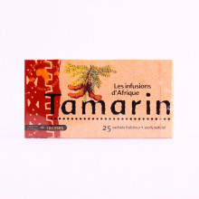 Infusion de tamarin 25x1.6g