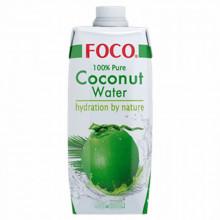 Jus de noix de coco 100% 330ml