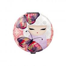 Kimmidoll miroir 7cm ANA - Amour