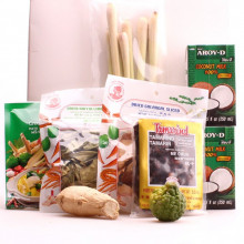 Kit cuisine thai