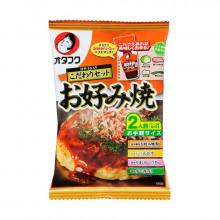 Kit de préparation pour Okonomiyaki 120g