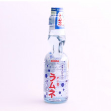 Limonade bille de verre Kimura 200ml
