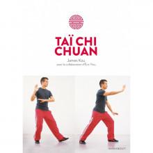 """Livre + CD """"Thaï chi chuan"""""""