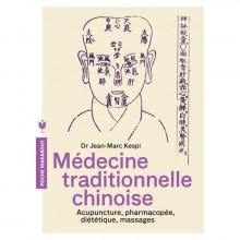 """Livre """"La médecine traditionnelles Chinoise."""""""