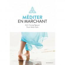 "Livre + CD ""Méditer en marchant"""