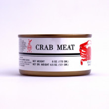 Miettes de crabe 170g