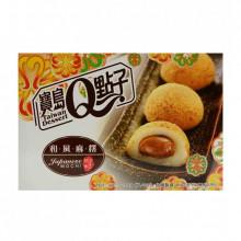 Mochi cacahuète 210g Taiwan Dessert