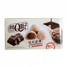 Cacao Mochi au chocolat 80g taiwan dessert