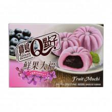 Mochis à la myrtille Taiwan dessert - 210g