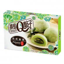 Mochis au Melon Hami Taiwan dessert - 210g