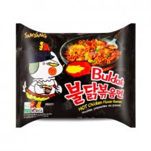 Ramen au poulet et nouilles piquantes Halal Samyang - 140g