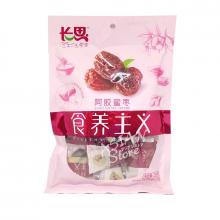 Dattes chinoises Jujube à la gélatine et au miel ChangSi - 235g