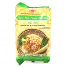 Nouilles de riz sautées à la Thaïlandaise Cock Brand - 300g