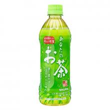 Thé vert Sencha japonais Sangaria - 500ml
