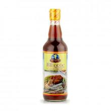 Sauce de poisson (Nuoc Mam) PHU QUOC 25° 500ml Cock