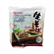 Nouilles de blé noir Soba 180g HoSan - épicerie asiatique en ligne