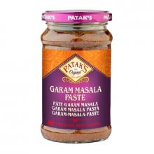 Pâte Garam Masala Patak's - 283g