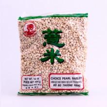 Grains d'orge sechés sélectionné 454g