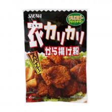 Panure épicée pour poulet frit 100g