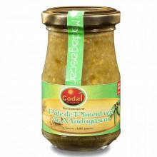 Pâte de piment vert de Madagascar 100g