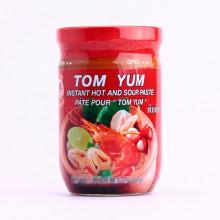 """Pâte pour """"Tom yum"""" 454g"""