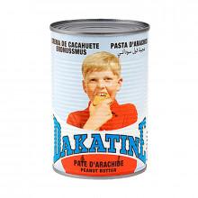 Pâte ( beurre) d'arachide DAKATINE 425g