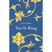 """Petit livre """"Tao Te King"""""""