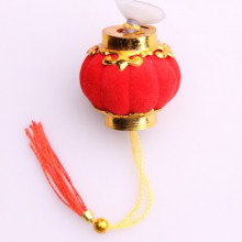 Porte-bonheur réplique lampion chinois