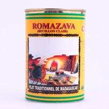 Romazava (bouillon clair) 400g