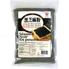 Sésame noir en poudre 250g