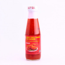 Sauce chciken aux piments 180ml